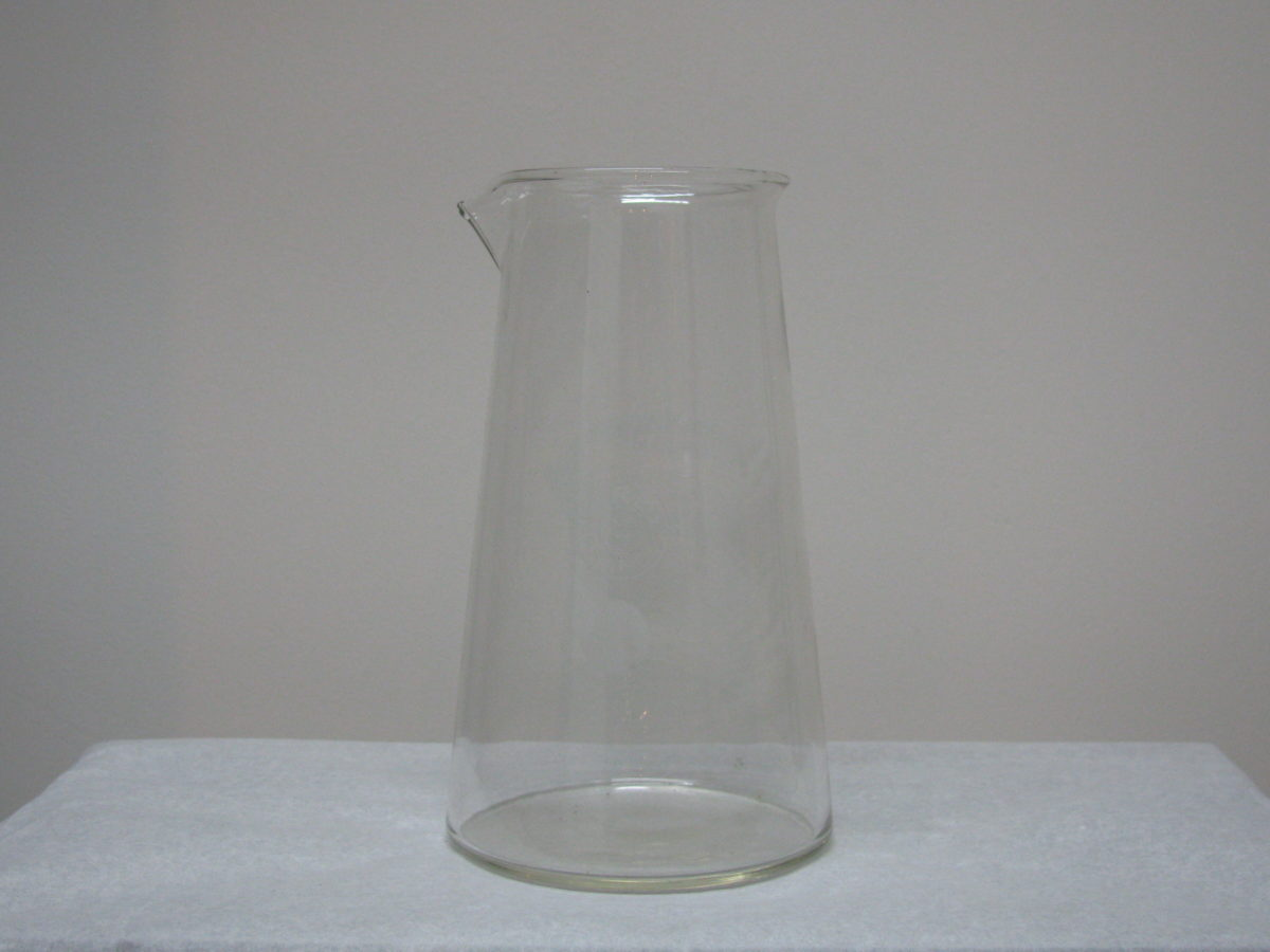 Bekerglas 500 ml