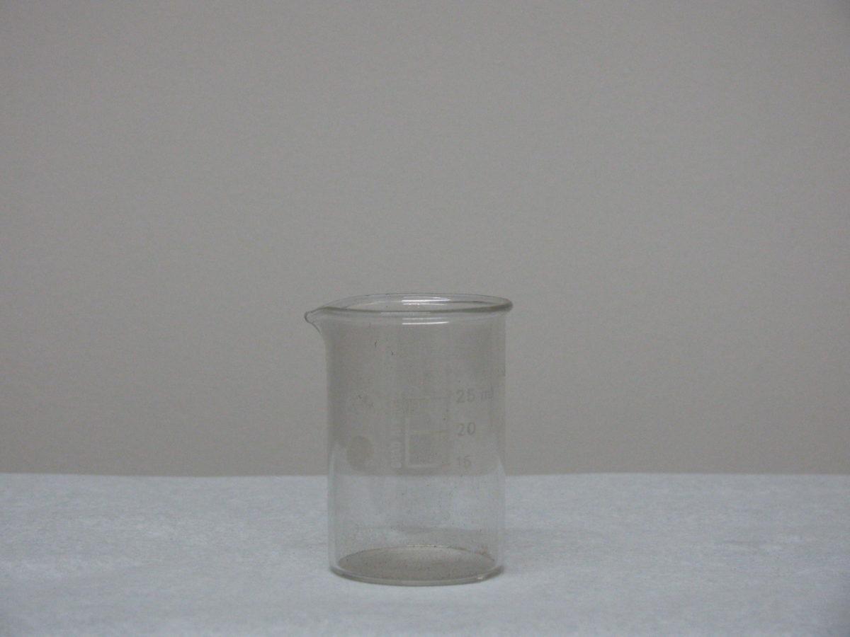 Maatbekertje 25 ml