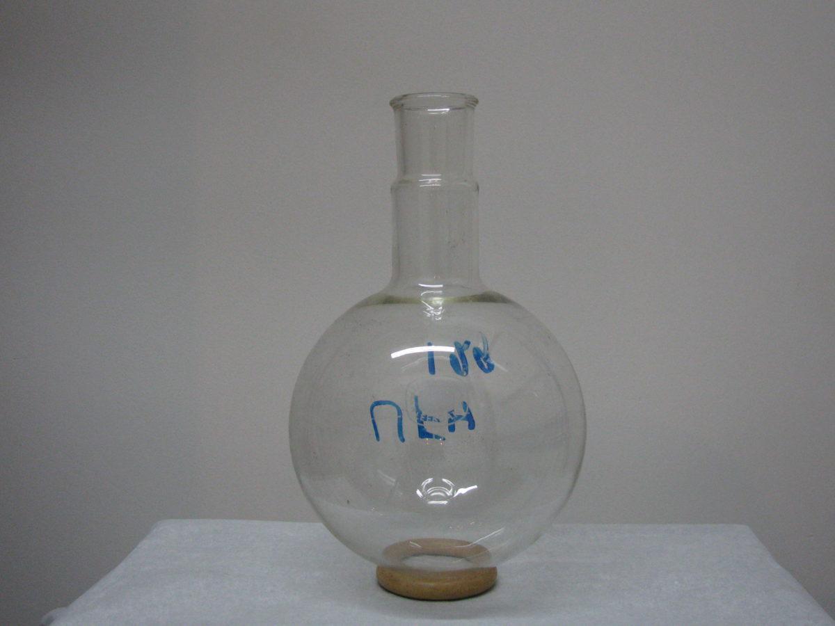 Rondbodemkolf 1 liter